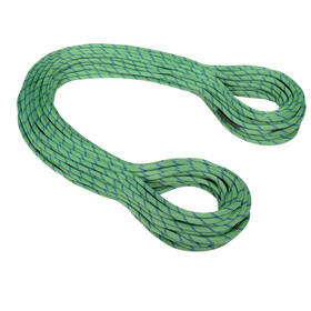 Mammut 7.5 Twilight Dry Corda 70m, neon green